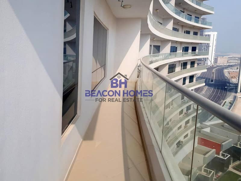 14 Breath Taking Sea View| 1 BR Apartment..