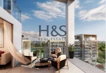 شقة 2 غرفة نوم للبيع في دبي هيلز استيت، دبي - Limited Offer I Best Layout 2 Beds @ Park Point