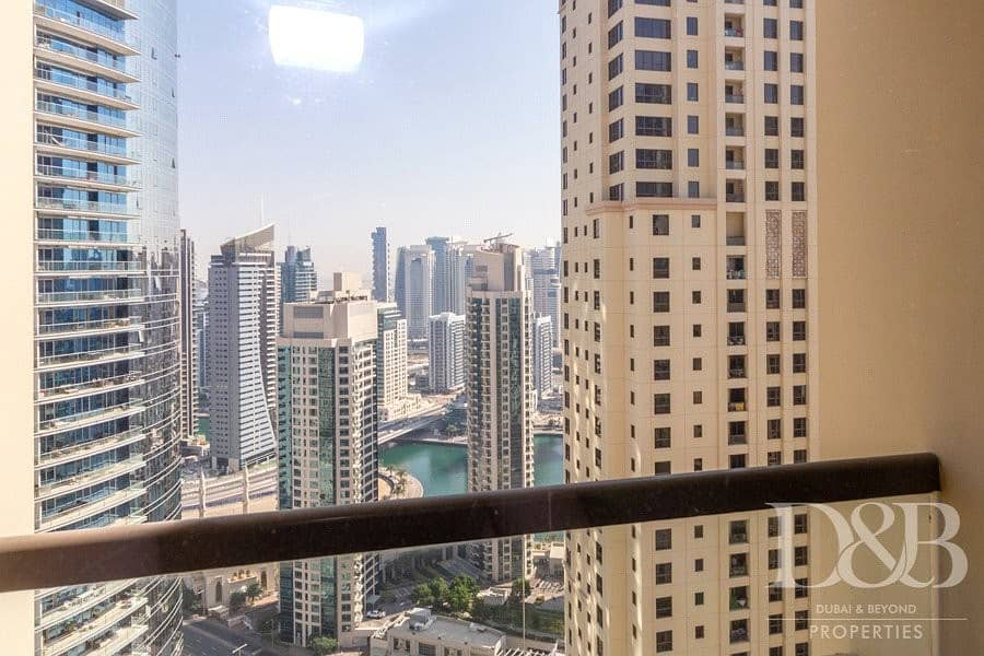 2 High Floor | Sea View | Fully Furnished