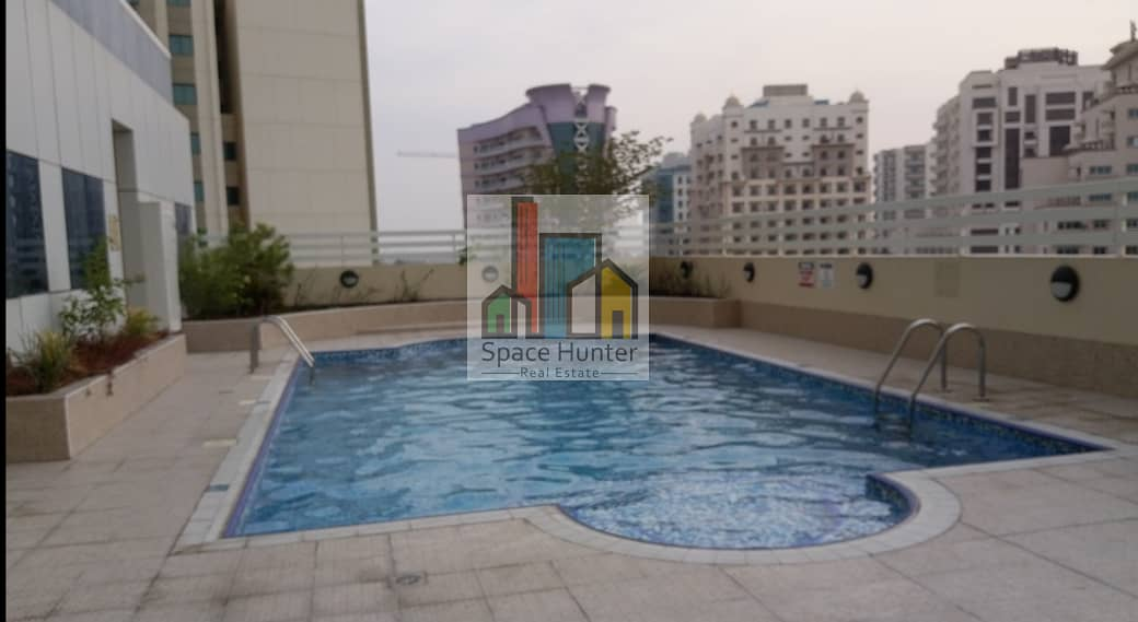 2 Spacious  2BR  apartment  in DSO- FREE Month