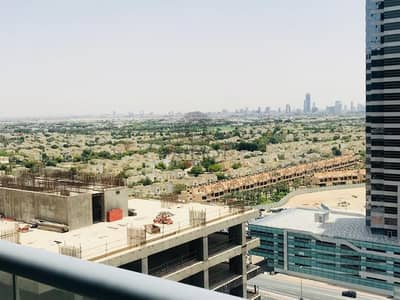 Studio for Sale in Jumeirah Lake Towers (JLT), Dubai - Beautiful Luxurious Studio Apartment| Almost Mid-floor| Furnished | Ready to move