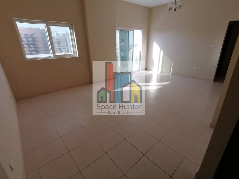Spacious 3 BR apartment with Perfect Villa view-FREE Month