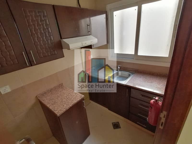 2 Spacious 3 BR apartment with Perfect Villa view-FREE Month