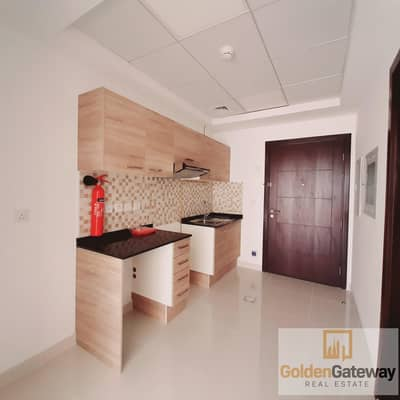 Studio for Sale in Dubai Sports City, Dubai - Pay 160