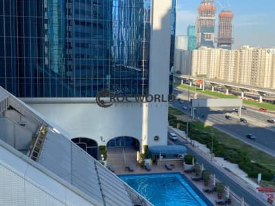 Ideally Located | Future of Dubai Museum View | Multiple cheques | Large 3 B/R + Maids