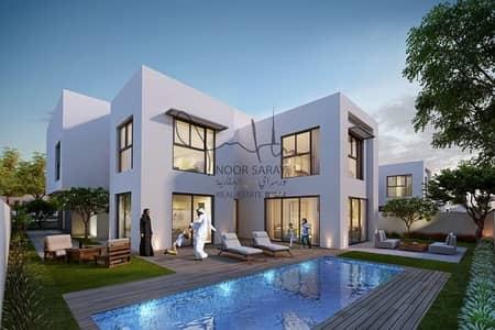 5 Bedroom Villa for Sale in Muwaileh, Sharjah - exclusive villa for sale