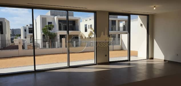 DIRECT POOL&PARK VIEW|BRAND NEW| SIDRA3 |4BED+MAID|