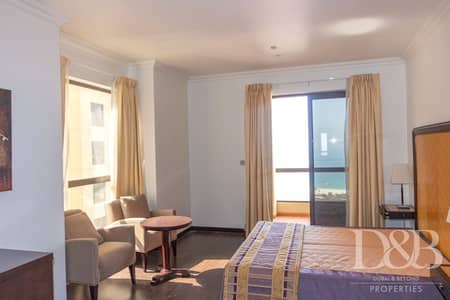 High Floor | Sea View | Fully Furnished