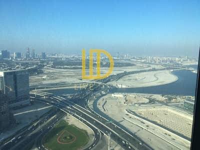 Studio for Sale in Business Bay, Dubai - Hotel Room | 14 Days Stay Free | Premium View HL