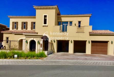 فیلا 6 غرف نوم للبيع في جزيرة السعديات، أبوظبي - Private Pool | Personal Elevator | Landscaped