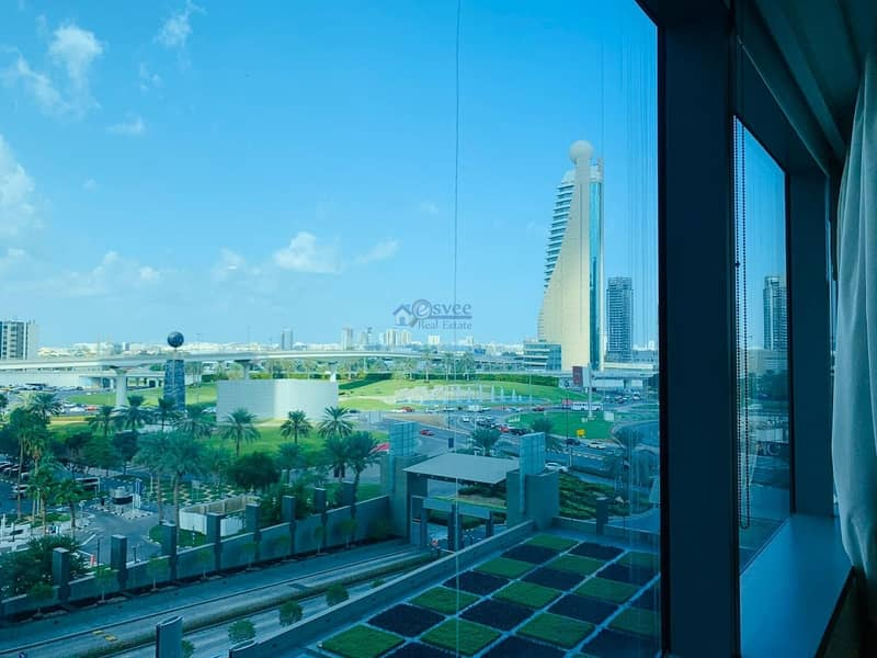 luxuary 2Br Apartment for Rent in Jumeirah living