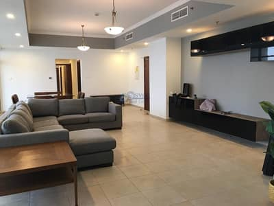 3 Bedroom Flat for Rent in Downtown Dubai, Dubai - Luxury Fully  Furnished 3Br Apartment for SALE  l Spacious 3Br l Down Town
