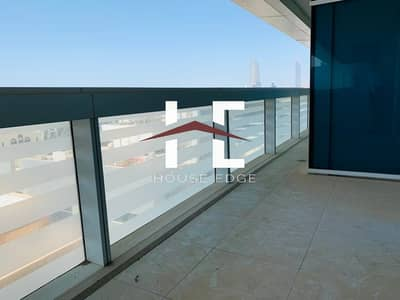Exclusive 2 Bed with Balcony | Sea View
