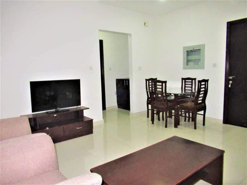 Fantastic 2 Bedroom Furnished Apartment for Rent in Tecom.