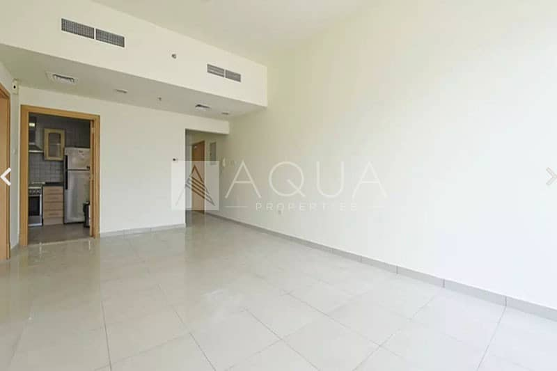 Vacant | Fully Furnished | Near the Metro
