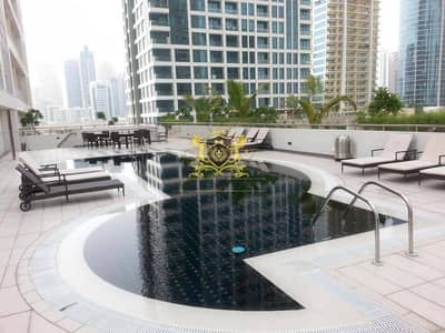 !!HOT DEAL!! 1 Bed ( 1175sqft ) Movenpick Laguna Tower - JLT @90k