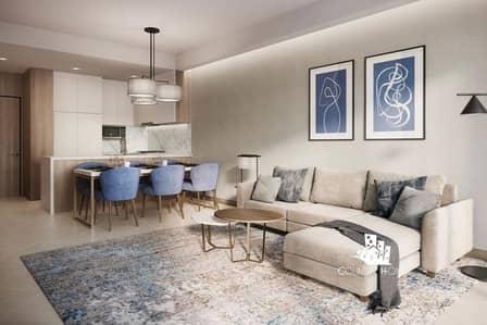 فلیٹ 2 غرفة نوم للبيع في وسط مدينة دبي، دبي - Live the Luxury I High Floor | Best View