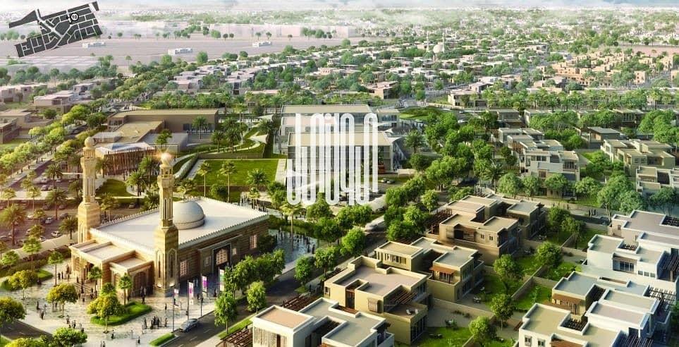 2 Perfect big Residential Land Premium location