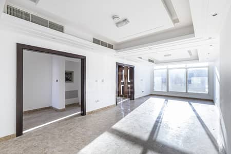 تاون هاوس 3 غرف نوم للبيع في قرية جميرا الدائرية، دبي - Fully Upgraded | Great  ROI | Park Views