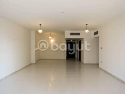 فلیٹ 3 غرف نوم للايجار في ديرة، دبي - Elegant 3 bedroom apartment with balcony at NASA building in Deira by Nasser Lootah Real Estate