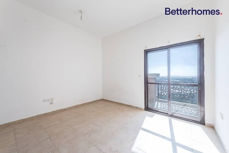 2 Investment Opportunity | Studio | Great View