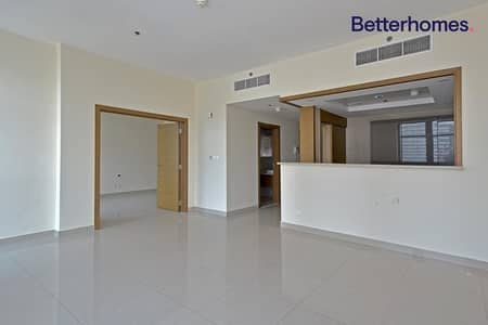 1 Bedroom Flat for Sale in Downtown Dubai, Dubai - Vacant | 1BR + Study | Balcony | BB View