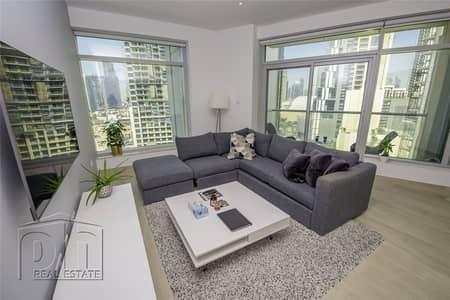 شقة 2 غرفة نوم للبيع في وسط مدينة دبي، دبي - New To Market   01 Type   Vacant on Transfer