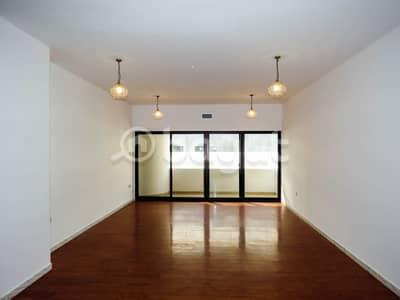 شقة 2 غرفة نوم للايجار في ديرة، دبي - Nasser Lootah Building luxurious 2 BHK Apartment available at a walk able distance to metro station