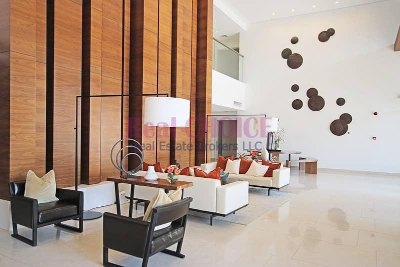 25 Brand New   Spacious 3BR Plus Maids Apartment