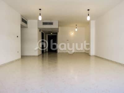 شقة 3 غرف نوم للايجار في ديرة، دبي - Spacious 3 bedroom apartment at NASA building in Deira by Nasser Lootah Real Estate