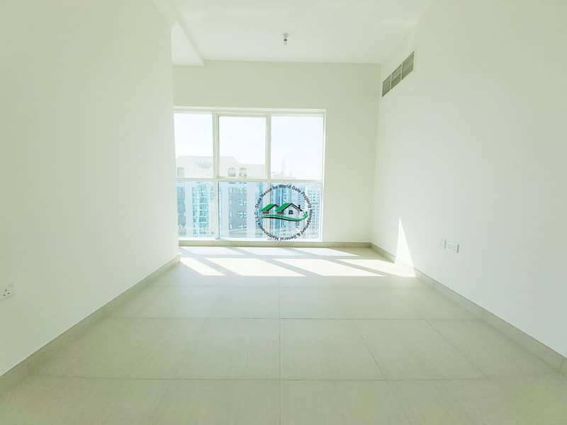 Brand New!! A Dream living Home 2 BR With Parking in Al Mina