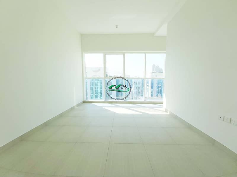 2 Brand New!! A Dream living Home 2 BR With Parking in Al Mina