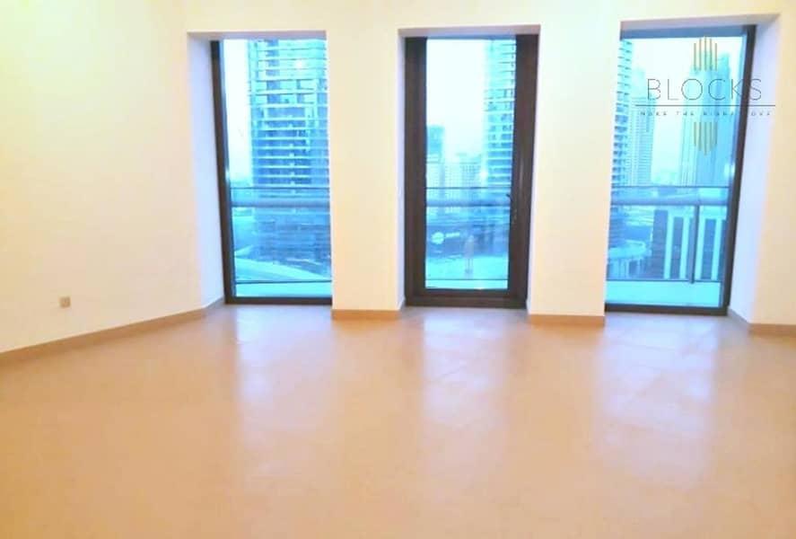 2 High Floor | 2 Bedroom | Sea View