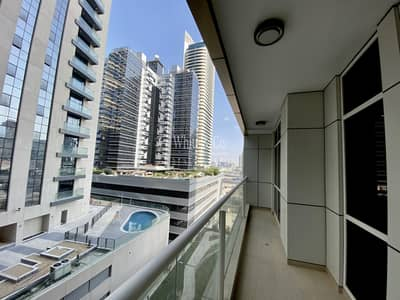 1 Bedroom Apartment for Rent in Downtown Dubai, Dubai - Bright