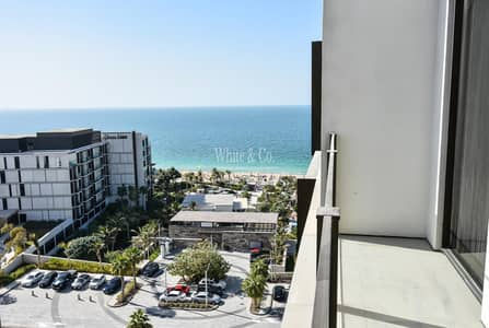 1 Bedroom Apartment for Rent in Bluewaters Island, Dubai - High Quality Living |All Bills Included |Spacious