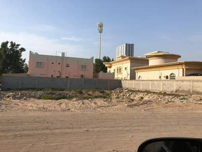Plot for Sale in Al Rawda, Ajman - Residential land