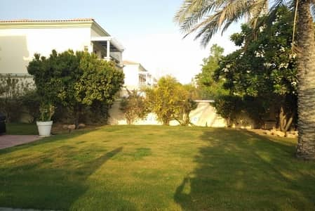 2 Bedroom Villa for Sale in Jumeirah Village Triangle (JVT), Dubai - Early Bird Gets The Worm | Lush Green Garden  |