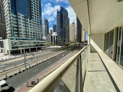 1 Bedroom Flat for Rent in Dubai Marina, Dubai - 1 BR For Rent | Marina | Good View