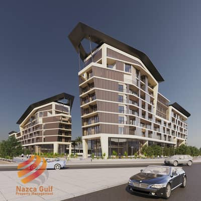 2 Bedroom Apartment for Sale in Masdar City, Abu Dhabi - No Commission for Ultra-Luxury 2 Bed Apartment