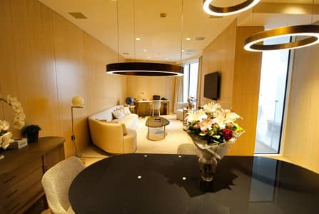 شقة 1 غرفة نوم للايجار في نخلة جميرا، دبي - MULTIPLE OPTIONS | HOTEL FACILITIES | BEACH