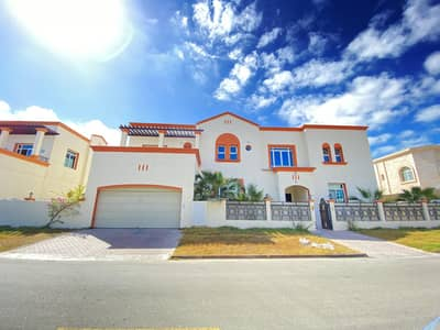 7 Bedroom Villa for Rent in Al Safa, Dubai - Most Fabulous | Exquisite | Perfectly Designed