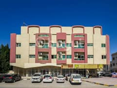 1 BHK 15000 FOR RENT  FREE 2 MONTH NO COMM.  NEAR SHEIKH AMMAR STREET ABBAYA ROUNDABOUT