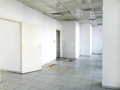 Shop for Rent in Al Wahdah, Abu Dhabi - Fitted Shop | Excellent Location | 4 Cheques