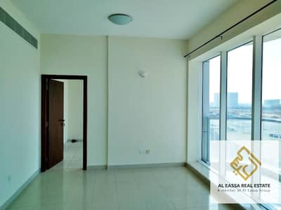 1 Bedroom Flat for Rent in Dubai Sports City, Dubai - Bright 1BR | Spacious | Balcony | Vacant now