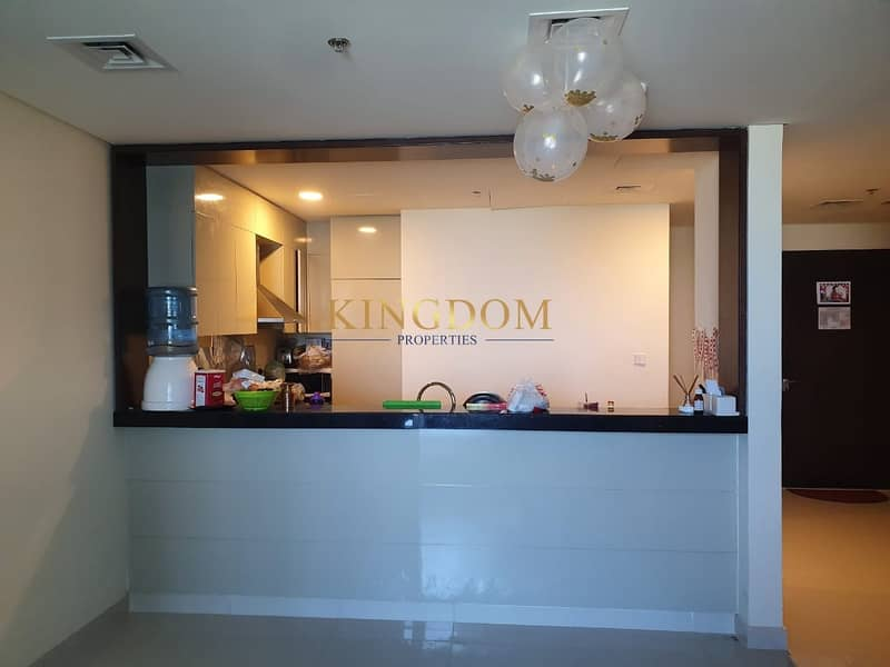 4 Luxury furnished 1BR lTenora Tower l Dubai South