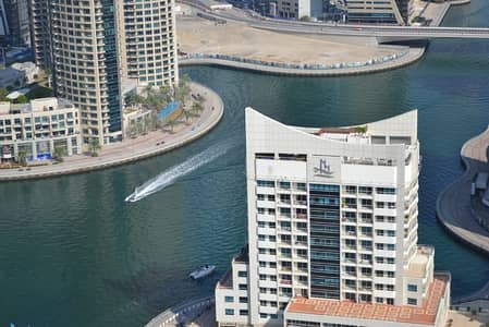 2 Bedroom Flat for Sale in Downtown Dubai, Dubai - For sale a two-room apartment and a hall, a very excellent area, in the most prestigious places of Dubai, at a price that will not be repeated, opposite the Khalifa Tower.