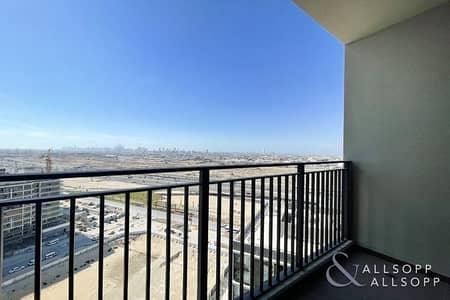 1 Bedroom Apartment for Rent in Dubai Hills Estate, Dubai - 1 Bed | Chiller Free | Burj Al Arab View