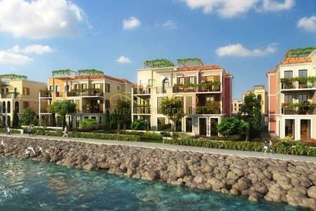 5 Bedroom Villa for Sale in Jumeirah, Dubai - Full Sea View   RARE UNIT    5 BHK For Sale SUR LA MER