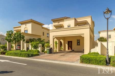 4 Bedroom Villa for Sale in Arabian Ranches 2, Dubai - Exclusive | Palma | 4 Bedrooms | Type 4