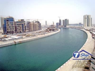 شقة 1 غرفة نوم للبيع في الخليج التجاري، دبي - Canal View | 1BHK | Amazing SALE Offer | CALL US!